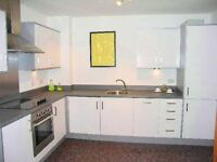Mordern 1 bed unfurnished flat avaliable in Bristol City Centre.