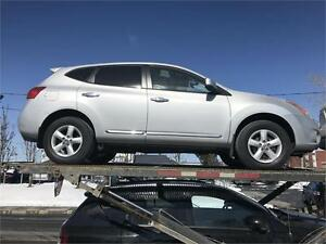 2013 Nissan Rogue SE SP EDIT - FULL-AUTOMATIQUE-MAGS-TOIT