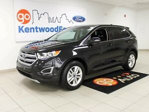 2015 Ford Edge SEL, LEATHER
