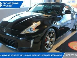 2013 Nissan 370Z TOURING-PRICE COMES WITH A $250 GAS CARD-AUTO L