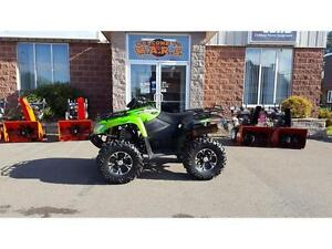 FREE TRAILER Pre-owned 2014 Arctic Cat 700 XT ONLY $35 p/w OAC