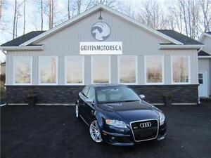 2007Audi RS4 !! Only $274 biweekly (OAC)