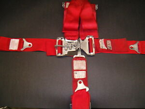 R.J.S. safety harness
