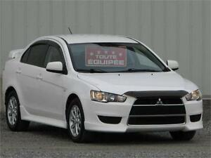 2014 MITSUBISHI LANCER AWD 2.4L 47 000 KM FULL EQUIPEE/AUTO