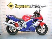 1999 T HONDA CBR600F
