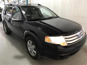 * 2008 FORD TAURUSX AWD, FULLY INSPECTED * 6 MONTH WARRANTY INC*