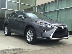 2016 Lexus RX 350 AWD/BLIND SPOT/RCTA/BACK UP MONITOR HEATED AND