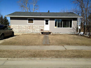 REDUCED - Spacious 5 Bdm/2 Bath House for Sale in Nipawin
