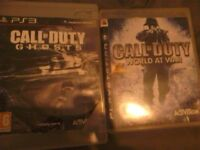 2 games for ps3
