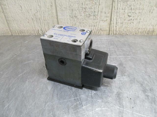 Continental Hydraulics VS12M-1A-GB-68L-H Directional Control Solenoid Valve 120v