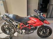 2010 Ducati Hypermotard EVO Northfield Port Adelaide Area Preview