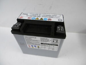 batterie moto bmw originale OEM