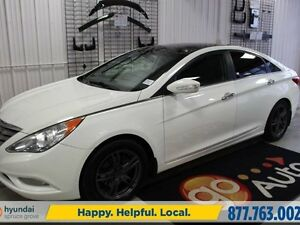 2013 Hyundai Sonata 2.0T Limited/NAV/ROOF/CAM/LEATHER/AUTO