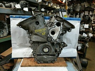 Timing Cover 3.5L Without Turbo Fits 11-17 FORD F150 PICKUP 349042