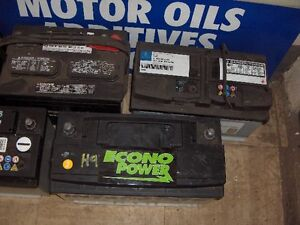 Interstate Battery MTP-95R/H9  Fits VW, Audi , BMW , Mercedes London Ontario image 5