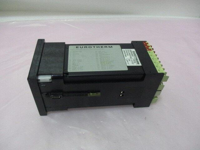 Eurotherm 812/LGC/00/J/0-500C/SPS/S/HH/UR// Temperature Controller, 417233