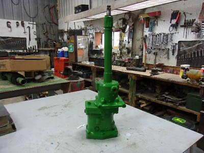 John Deere 3010 4010 5010 Steering Valve Rebuilt Ar47289 R27508