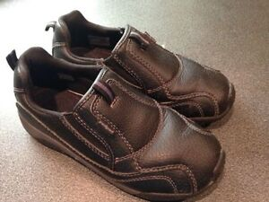 Boys shoes Pediped size 12