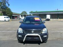 2004 Holden Rodeo RA LT 4 Speed Automatic Homebush Strathfield Area Preview