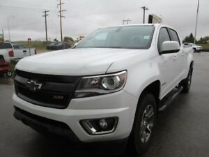 2016 Chevrolet Colorado Z71, TRUCK, 4WD, REMOTE START, HEATED SE