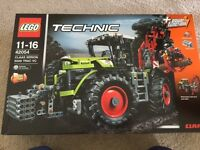 Lego technic 42054- brand new sealed- Tipton collection. perfect sealed condition