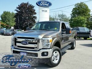 2016 Ford Super Duty F-250 XLT *DIESEL* *1 OWNER*