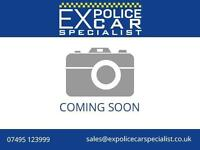 2011 11 PEUGEOT 308 1.6 S HDI 5D 92 BHP DIESEL EX POLICE CAR FSH