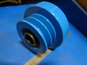 CENTRIFUGAL CLUTCH 2 GROOVE X 1-1/8 BORE HEAVY DUTY TO 30 HP Prince George British Columbia image 3