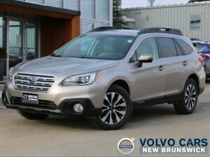 2016 Subaru Outback 3.6R Limited Package AWD | LEATHER | NAV...