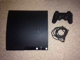 PS3 and Games bundle for sale Lots of top titles, Bargain!!