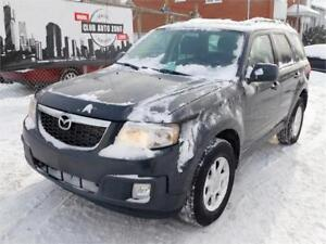 MAZDA TRIBUTE GX AIR CLIMATISÉ MAGS 2011