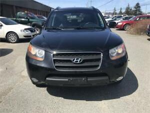 2009 Hyundai Santa Fe GLS AWD. New price 5500$