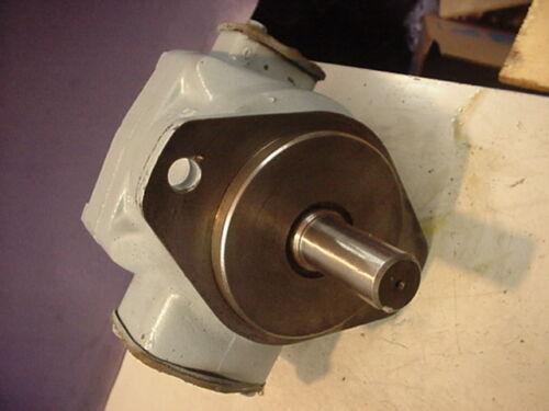 Denison Abex Hydraulic Vane Pump T2D 038 21R Parker T2D03821R