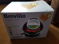 New Halo+ Health Fryer £50 (Rrp £110)