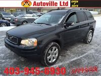 2009 Volvo XC90 3.2 AWD TWO DVD SCREENS 90 DAYS NO PAYMENTS Watc