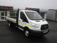 Ford Transit 2.2TDCI (125) PS 350 SC DROPSIDE L4