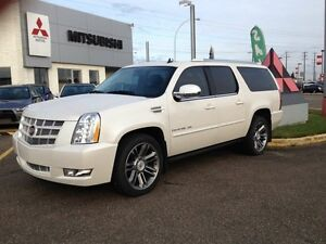 2013 Cadillac Escalade ESV  All-wheel Drive