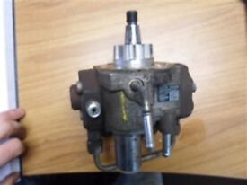2005-2011 NISSAN NAVARA 2.5 DCi FUEL INJECTOR PUMP GOOD & TESTED