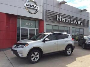 2013 Toyota RAV4 XLE *EXCELLENT CONDITION!*