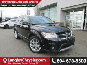 2017 Dodge Journey GT <b>*AWD*DVD*Navigation and Backup Camer...