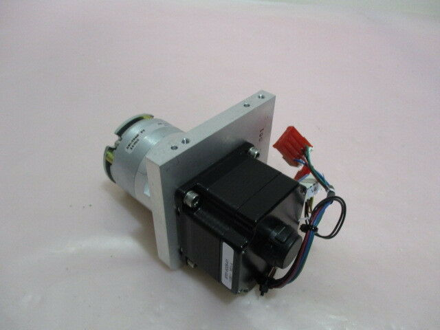 Asyst 4003-3011-01 Rev.001, Servo Motor, 24VDC.415987