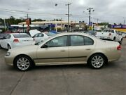 2006 Ford Falcon BF MkII XT Gold 6 Speed Auto Seq Sportshift Sedan Cardiff Lake Macquarie Area Preview