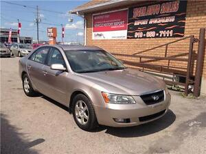 2007 Hyundai Sonata GL****** VERY CLEAN****MUST SEE******