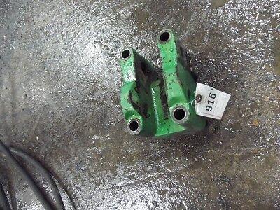 John Deere 4620 Tractor Toplink Bracket Part R4308 Tag 916