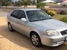 2005 Hyundai Accent Hatchback Baldivis Rockingham Area Preview