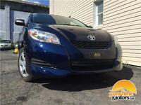 ** 2010 Toyota Matrix | AUTOMATIC, 4 CYLINDER, A1 MECHANIC, VGA