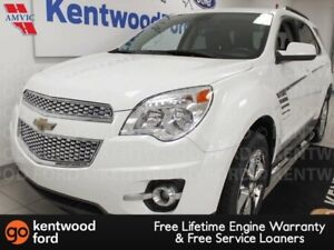 2015 Chevrolet Equinox 2LT GFX package, AWD heated power leather