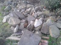 Quantity of Penant Wall Building Stone