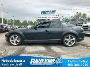 2005 Mazda RX-8 4dr Sdn Manual GS