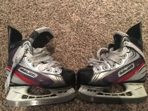 Bauer Youth Size 9 Skate